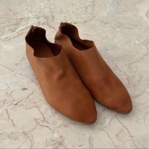 """EUC slip on """"Emily"""" shoe by Chocolat Blu"""